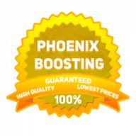 PhoenixBoosting